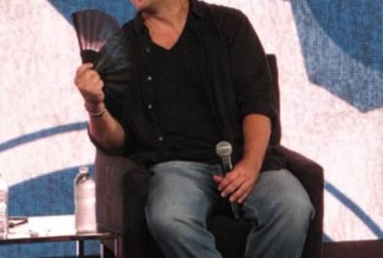 Comic-Con Nerd HQ 2014 Wrap-up