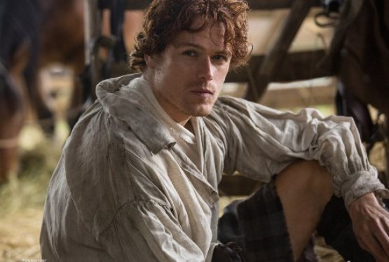 Starz Outlander Series Renewed For Second Season