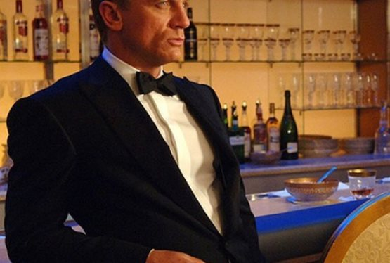 New Bond Film Set to Begin Filming in December