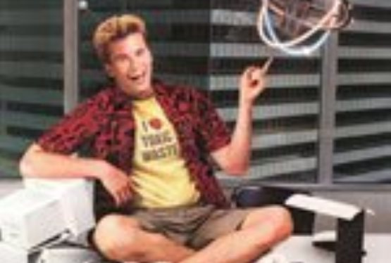 NBC Developing Real Genius Series