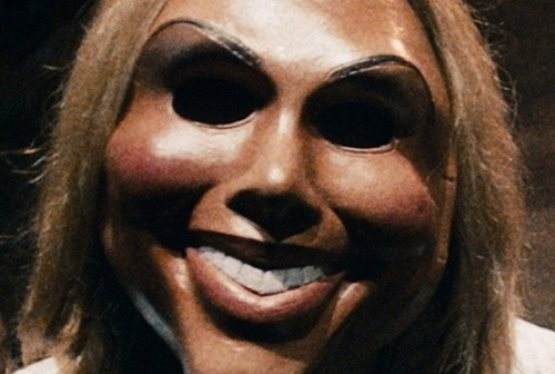 Third Purge Film Currently In Development