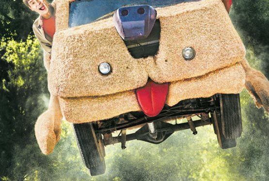 Win a Complimentary Pass to See an Advance Screening of Universal Pictures DUMB AND DUMBER TO