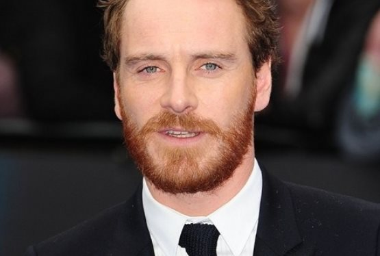 Michael Fassbender to Replace Bale in Steve Jobs Biopic