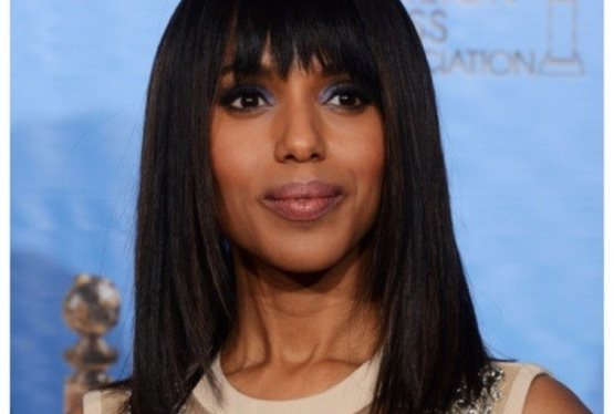 Kerry Washington In Talks to Star In Unforgettable