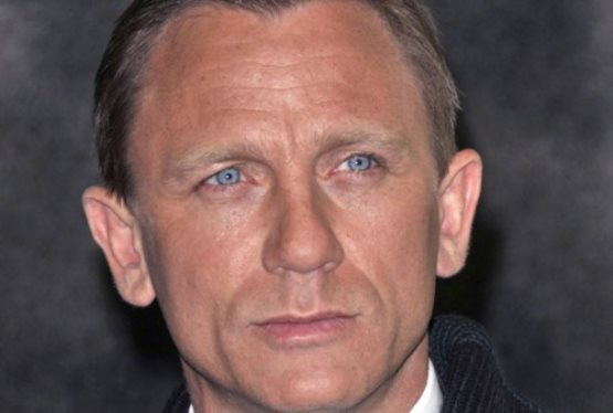 Upcoming James Bond Film Titled Spectre