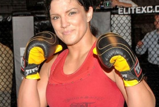 Gina Carano to Star in Upcoming Kickboxer Remake