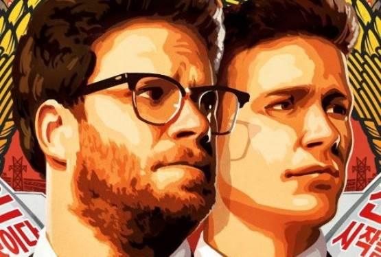 Seth Rogen and James Franco Cancel Media Appearances