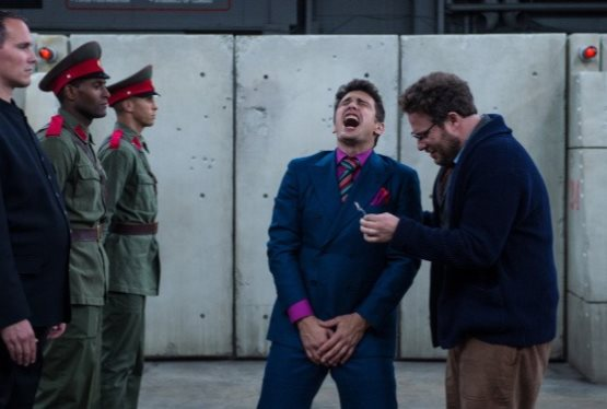 Sony Pulls Theatrical Release for The Interview on Christmas