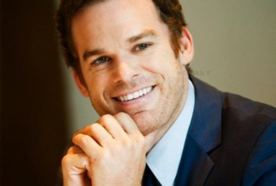 Michael C. Hall Joins Cast of Pete's Dragon