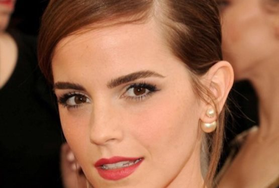 Emma Watson to Play Belle in Disney's Beauty and the Beast