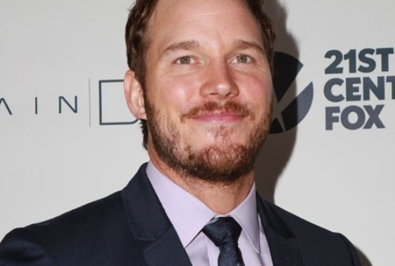 Chris Pratt to Become Next Indiana Jones?