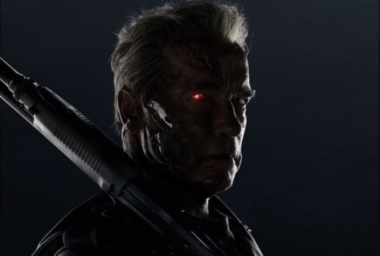 Schwarzenegger to Star in Terminator 6