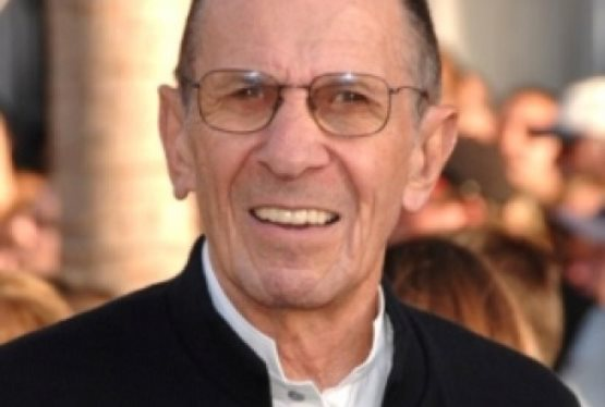 Leonard Nimoy Passes Away at Age 83