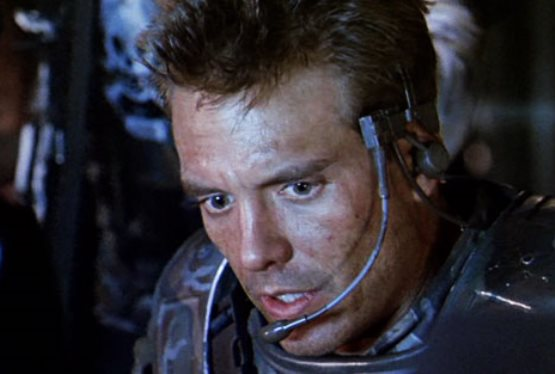 Michael Biehn to Return to Alien Franchise?