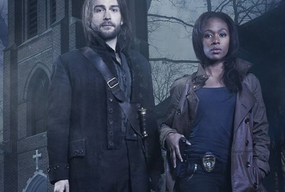 Fox Renews Sleepy Hollow for Third Season