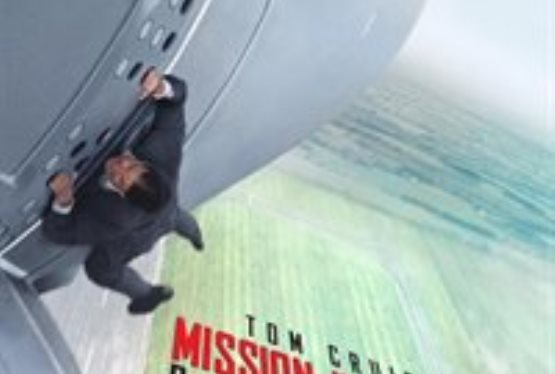 "Tickets For The First U.S. Showings of ""Mission: Impossible - Rogue Nation"" Unlocked Today"