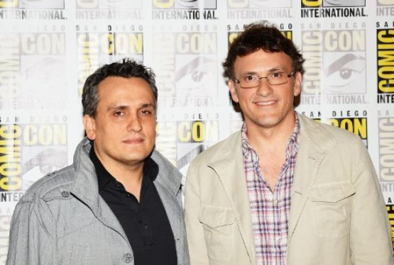 Russo Brothers to Direct Upcoming Avengers Film
