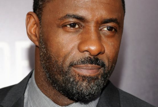 Idris Elba In Talks to Play Villain in Star Trek 3