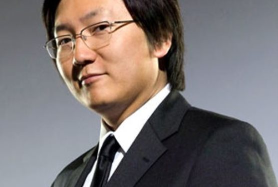 Masi Oka to Reprise Role in Heroes Reborn Miniseries