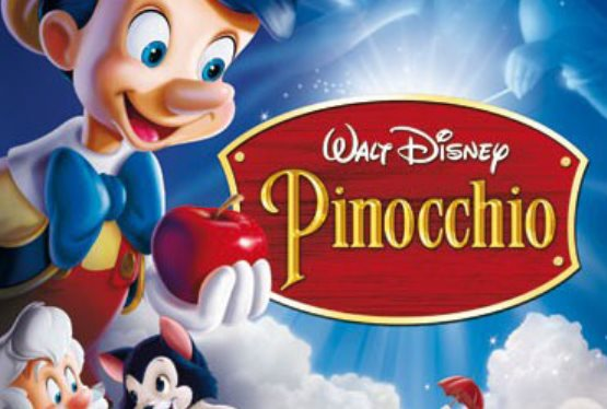 Disney Announces Live Action Pinocchio Film