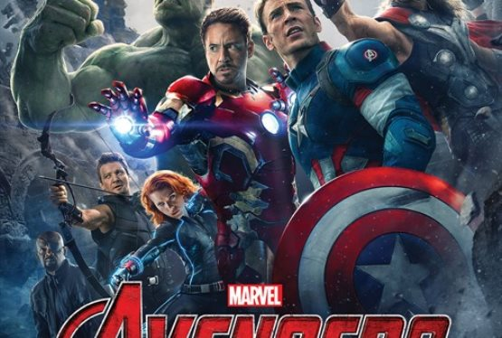 South Floridians Can Win Passes To A Complimentary 3D Advance Screening of Marvel's AVENGERS: AGE OF ULTRON