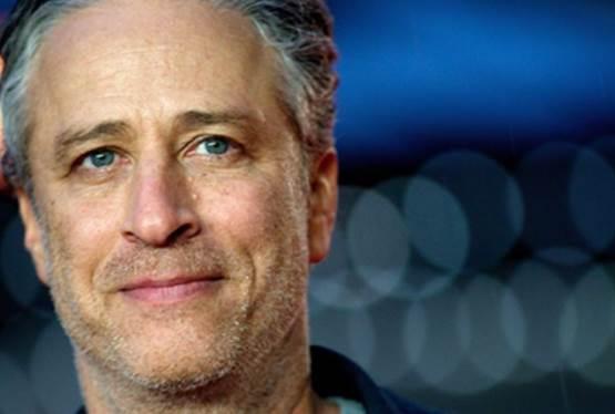 Jon Stewart Announces Last Daily Show Date