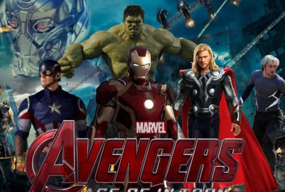 Avengers: Age of Ultron Set for Big U.S. Opening Weekend Earnings