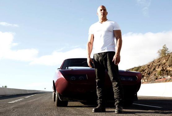 Furious 7 Surpasses $1 Billion at the Box Office