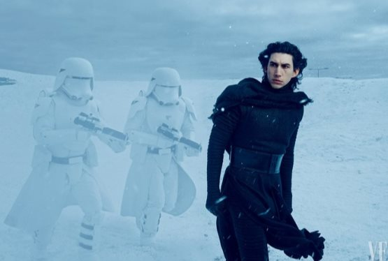 Vanity Fair Teases with New Star Wars Info