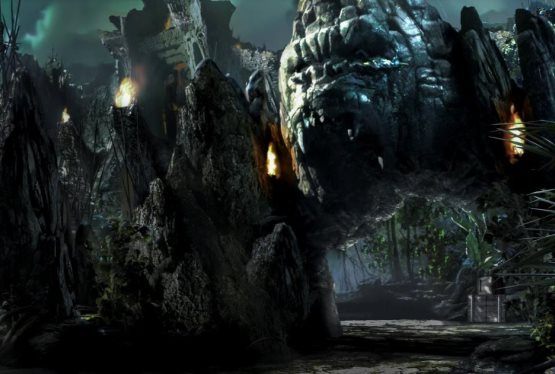 Universal Orlando Set to Open Skull Island: Reign of Kong