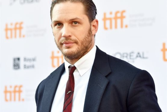 Tom Hardy Up for Another Superhero Film