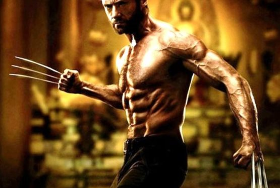 "Hugh Jackman's ""Wolverine"" Days Coming to an End"