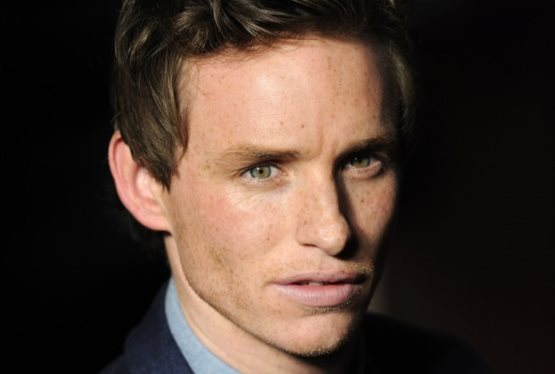 Eddie Redmayne a Favorite for Fantastic Beasts