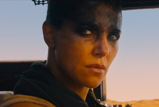 Men's Rights Activist Calls for Boycott on Mad Max