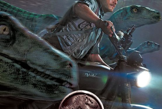 Win a Complimentary Pass to See an Advance Screening of Universal Pictures' JurassicWorld