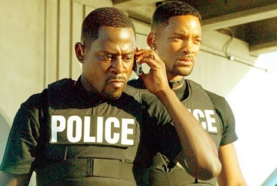 Sony Interested in Joe Carnahan for Bad Boys 3