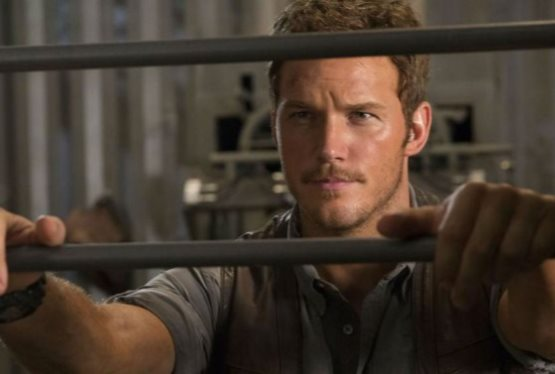 Jurassic World Takes A Dino Sized Bite Out of Box Office Records