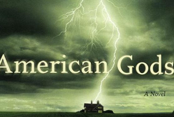 Starz Developing American Gods Series