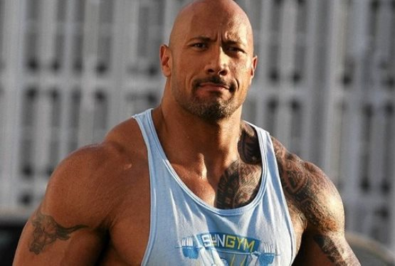 Dwayne Johnson to Star in Video Game Inspired Rampage