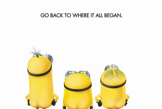 Win a Complimentary Pass to See an Advance Screening of Universal Pictures' The Minions