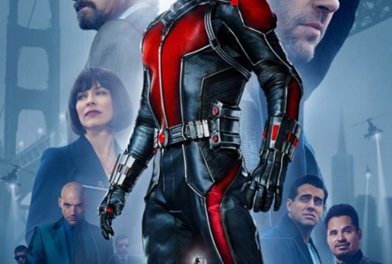 South Floridians Can Win Passes To A Complimentary Advance Screening of Marvel's Ant-Man