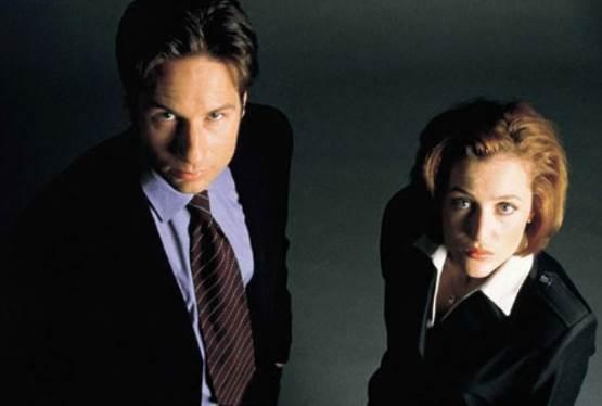 Fox Releases New X-Files Promo