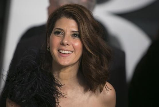 Marisa Tomei Top Pick for Aunt May in Spider-Man