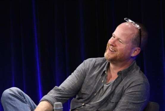 Joss Whedon Answers Fan Questions at Nerd HQ 2015