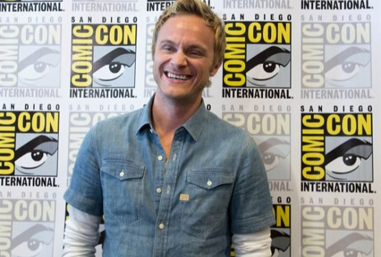 FlickDirect Talks to The Cast of iZombie at Comic Con 2015