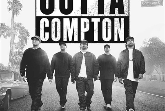 Win a Complimentary Pass to See an Advance Screening of Universal Pictures' Straight Outta Compton
