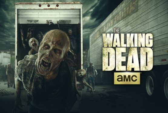 AMC's 'The Walking Dead' Returns to 'Halloween Horror Nights' at Universal Studios Hollywood and Universal Orlando Resort