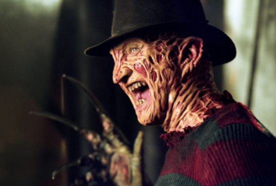 Nightmare On Elm Street Coming Back to Big Screen