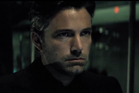 Warner Bros. Delays Release of Two Ben Affleck Films