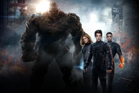 Analysts Predict $60 Million Loss for Fantastic Four
